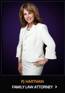PJ Hartman Albuquerque Divorce Lawyer