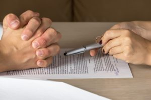 Is a postnuptial agreement the right fit for you?