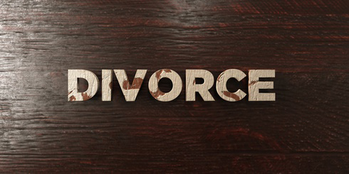 Contested and Uncontested Divorce in New Mexico Graphic
