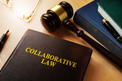 Collaborative Law is one type of Alternative Dispute Resolution