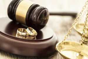 Women's divorce in New Mexico
