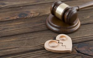 Divorce can be emotionally charged and tough. We're here to help.