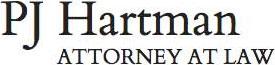 Attorney PJ Hartman